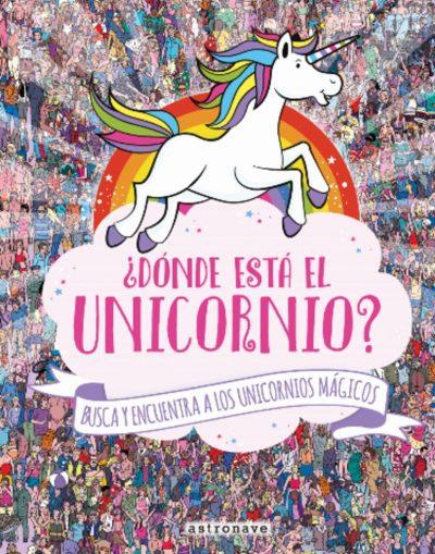 ¿Donde está el unicornio?