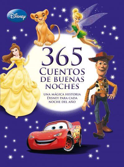 365 cuentos de buenas noches