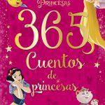 365 cuentos de princesas