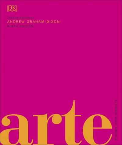 Arte: la historia visual definitiva
