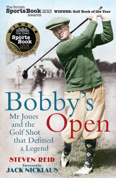 Bobby´s Open. Mr. Jones and the Golf Shot That Defined a Legend