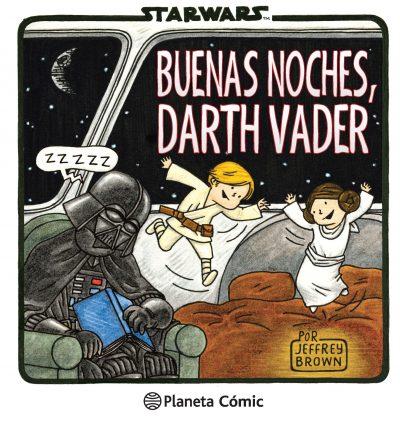 Buenas noches, Darth Vader