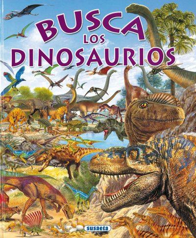 Busca Dinosaurios