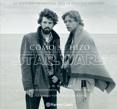 Cómo se hizo Star Wars