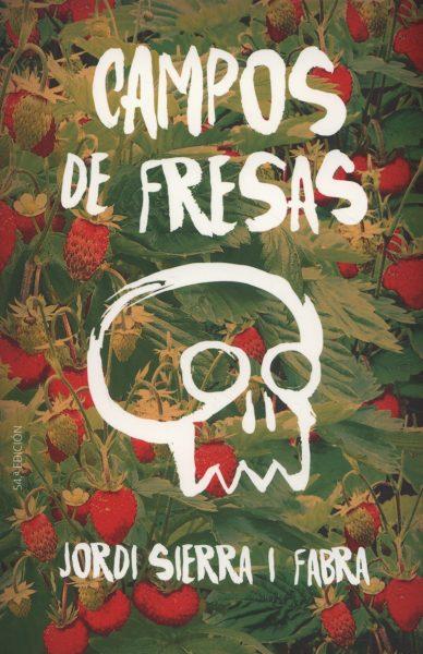 Campos de fresa