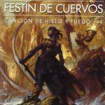Canción de hielo y fuego: Festín de cuervos omnium/4