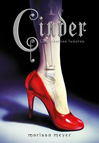 Cinder: Las crónicas lunares