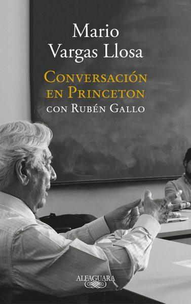 Conversación en Princerton