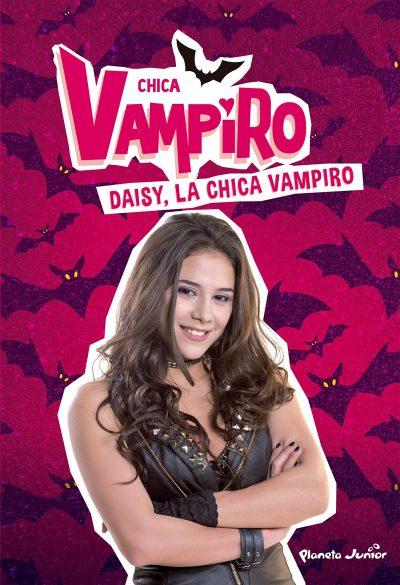 Daisy, la chica vampiro