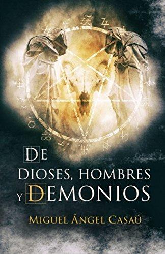 De dioses, hombres y demonios