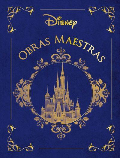 Disney. Obras maestras