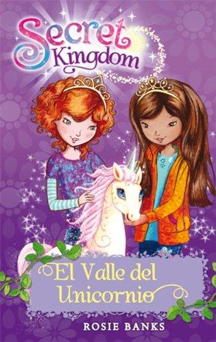 El Valle Del Unicornio: 2