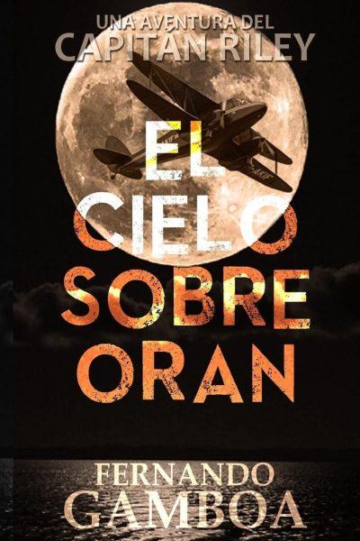 El cielo sobre Oran