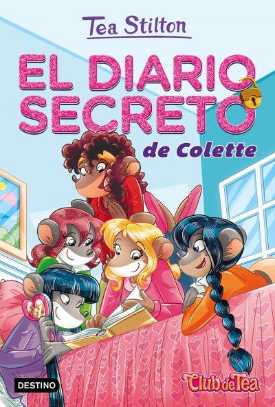 El diario secreto de Colette: Vida en Ratford 2