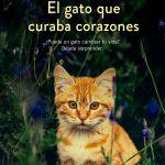 El gato que curaba corazones
