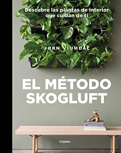 El método Skogluft: Descubre las plantas de interior que cuidan de ti