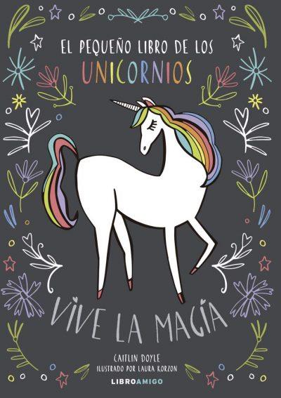 El pequeño libro de los unicornios