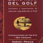 El pequeño libro rojo del golf