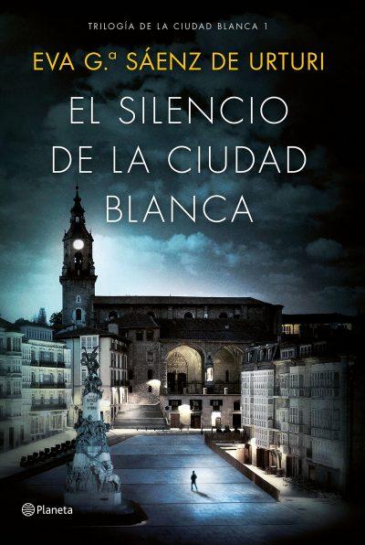 El silencio de la ciudad blanca: Trilogía de la Ciudad Blanca 1