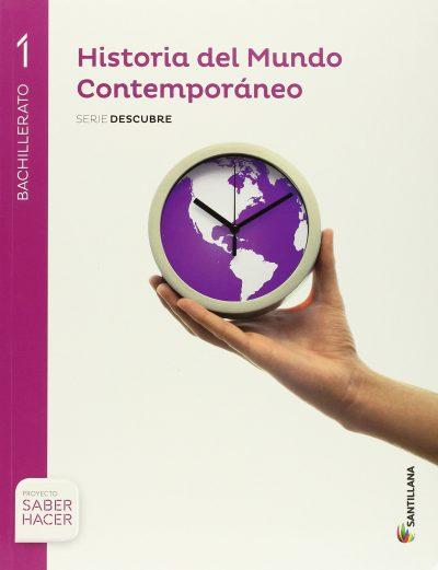 Historia del mundo contemporáneo. El arte en la Historia contemporánea.