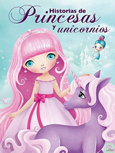 Historias de princesas y unicornios