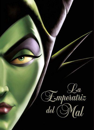 La emperatriz del mal: Una historia del hada oscura