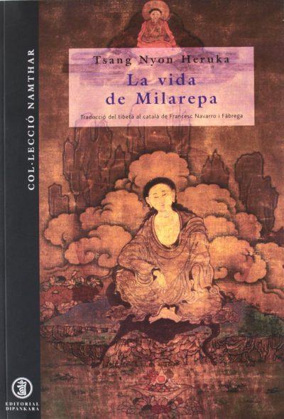 La vida de Milarepa