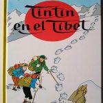 Las aventuras de Tintín. Tintín en el Tibet