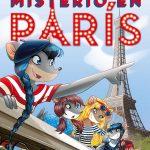 Misterio en París
