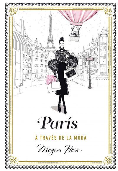 París a través de la moda