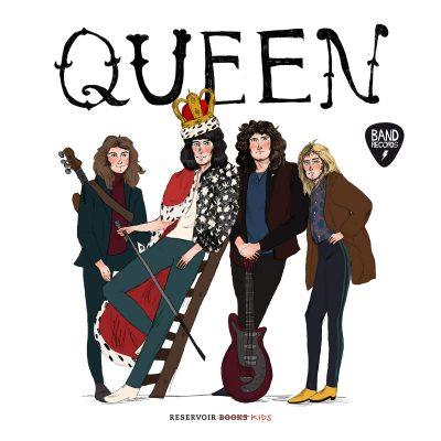 Queen. Band Records