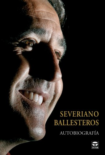 Severiano Ballesteros. Autobiografía