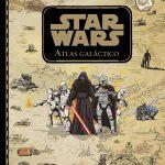 Star Wars. Atlas galático