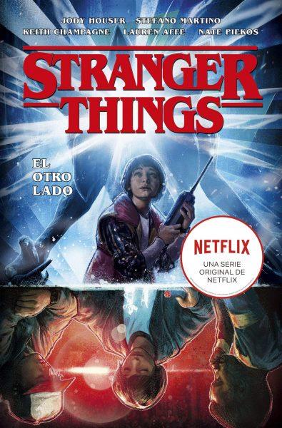 Stranger Things. El otro lado