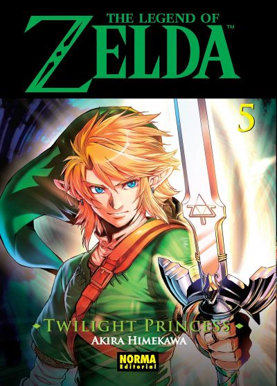The Legend of Zelda: Twilight Princess 05