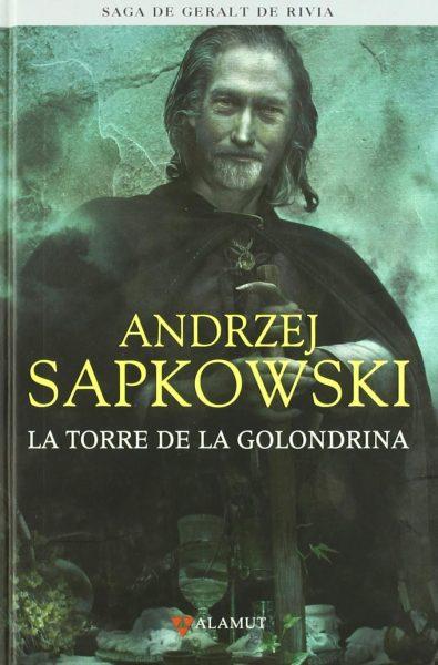 Torre de la golondrina - Saga Geralt de Rivia 6