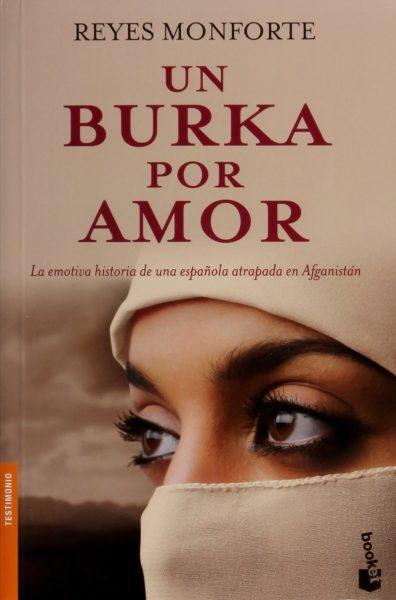 Un burka por amor