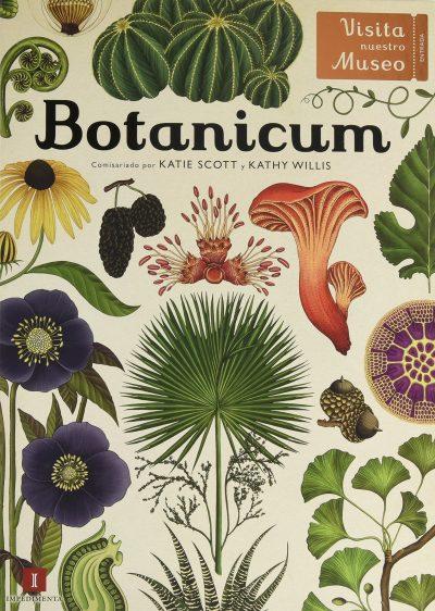 Botanicum: Visita nuestro museo
