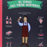 El vino no tiene misterio