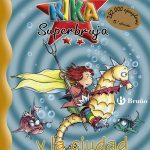 Kika Superbruja y la ciudad sumergida