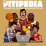 La Pitipedia: Tratado de cultura baloncestística