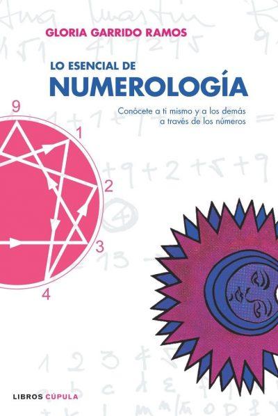 Lo esencial de Numerología