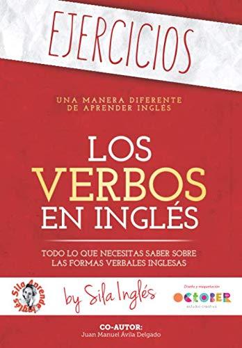 Los verbos en inglés. Ejercicios
