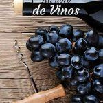 Mi libro de vinos