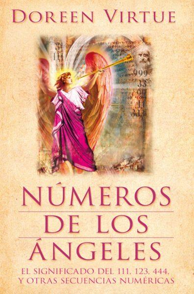 Número de los Ángeles. El significado del 111, 123, 444 y otras secuencias numéricas
