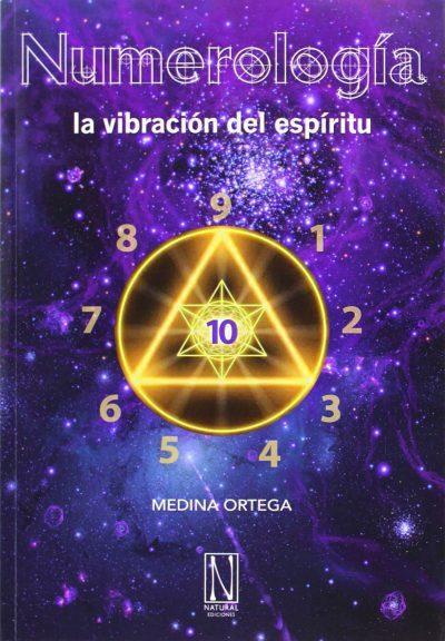 Numerología. La vibración del espíritu