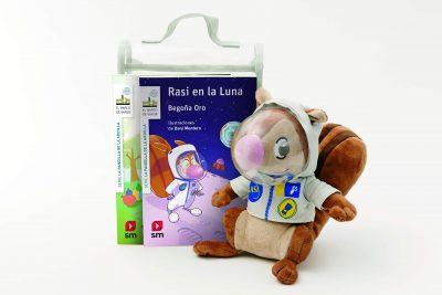 Pack Rasi astronauta