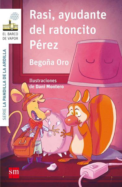 Rasi, ayudante del ratoncito Pérez