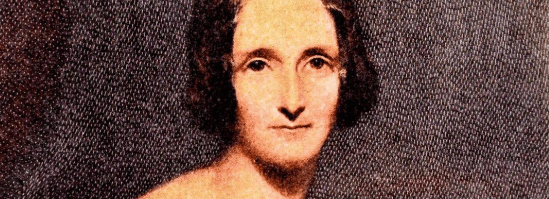 Las mejores frases de Mary Shelley