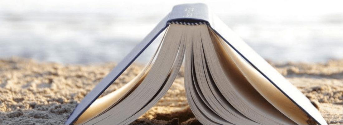 Novedades literarias Agosto 2020